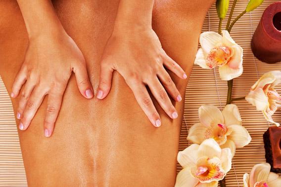 Massagem Ayurvética á duas mãos