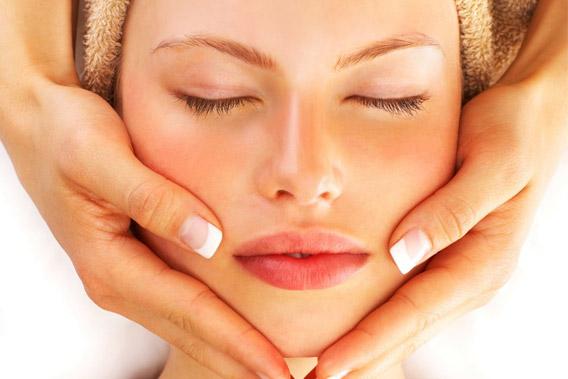 Higienização de pele